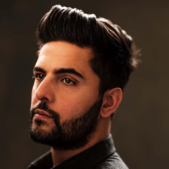 Haroon Ali